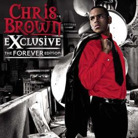 Brown, Chris - Exclusive - The Forever Edition (CD + DVD)