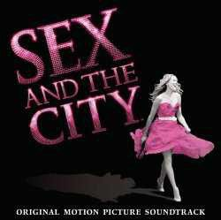 Sex And The City - Sex & The City (CD)