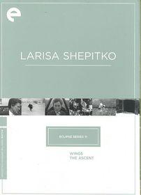 Eclipse Series 11:Larisa Shepitko (Wi - (Region 1 Import DVD)