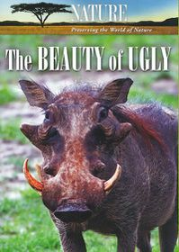 Nature:Beauty of Ugly - (Region 1 Import DVD)