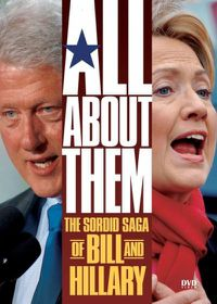 All About Them:Sordid Saga of Bill & - (Region 1 Import DVD)