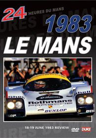 Le Mans 1983 Review - (Import DVD)