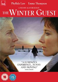 Winter Guest - (Import DVD)