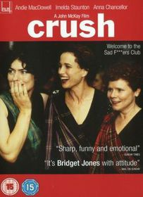 Crush (2001) - (Import DVD)