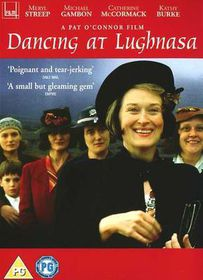 Dancing at Lughnasa - (Import DVD)