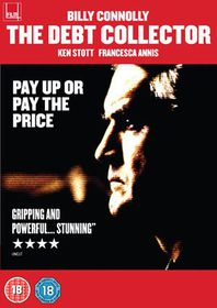 Debt Collector - (Import DVD)