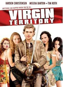 Virgin Territory - (Region 1 Import DVD)