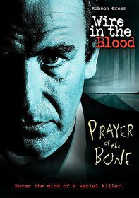 Wire in the Blood:Prayer of the Bone - (Region 1 Import DVD)