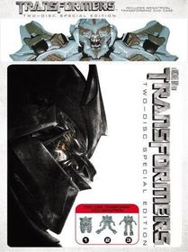 Transformers Bring Home a Hero Promo - (Region 1 Import DVD)