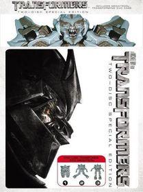 Transformers Bring Home a Hero Promo - (Region 1 Import DVD)