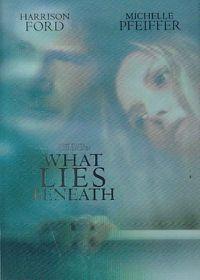 What Lies Beneath - (Region 1 Import DVD)