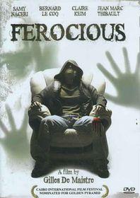 Ferocious(Feroce) - (Region 1 Import DVD)