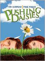 Pushing Daisies:Complete First Season - (Region 1 Import DVD)