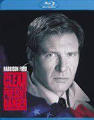 Clear and Present Danger - (Region A Import Blu-ray Disc)