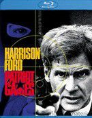 Patriot Games - (Region A Import Blu-ray Disc)