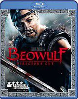 Beowulf Director's Cut - (Region A Import Blu-ray Disc)