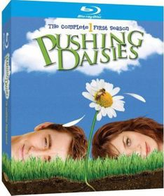 Pushing Daisies:Complete First Season - (Region 1 Import Blu-ray Disc)