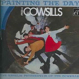 Painting the Day:Angelic Psyched - (Import CD)