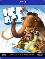 Ice Age (2002) (Blu-ray)