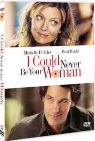 I Could Never Be Your Woman (2007) (DVD)