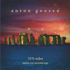 Goosen, Anton - 33 B-Dise (Getye Van Verandering) (CD)