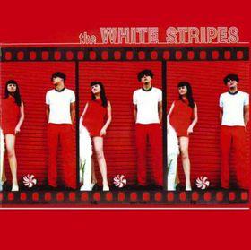 White Stripes - (Import CD)