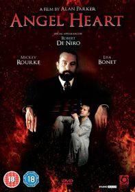 Angel Heart - (Import DVD)