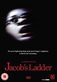 Jacob's Ladder - (Import DVD)