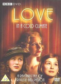 Love in a Cold Climate - (Import DVD)