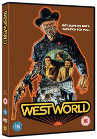 Westworld - (Import DVD)