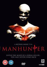 Manhunter (Special Edition) (1986) - (Import DVD)