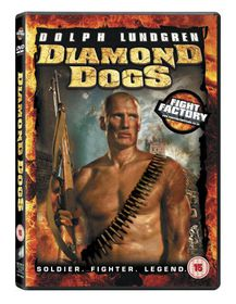 Diamond Dogs - (Import DVD)