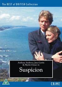 Suspicion - (Import DVD)