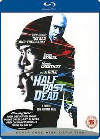 Half Past Dead - (Import Blu-ray Disc)