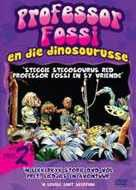 Professor Fossi end die Dinosourusse - Deel 2 - (DVD)