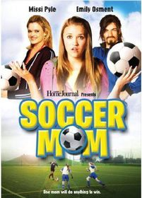 Soccer Mom - (Region 1 Import DVD)