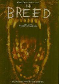 Breed - (Region 1 Import DVD)