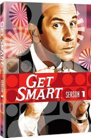 Get Smart Season 1 - (Region 1 Import DVD)
