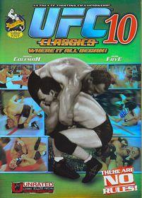 Ufc 10:Tournament - (Region 1 Import DVD)