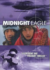 Midnight Eagle - (Region 1 Import DVD)