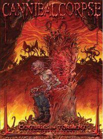Centuries of Torment:First Twenty Yea - (Region 1 Import DVD)