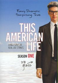 This American Life:First Season - (Region 1 Import DVD)
