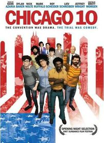 Chicago 10 - (Region 1 Import DVD)