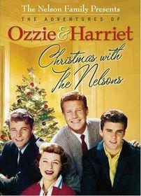 Adventure of Ozzie & Harriet:Christma - (Region 1 Import DVD)