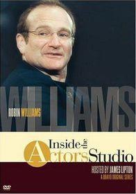 Inside the Actor's Studio:Robin Willi - (Region 1 Import DVD)