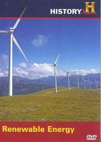 Modern Marvels:Renewable Energy - (Region 1 Import DVD)