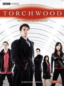 Torchwood:Complete Second Season - (Region 1 Import DVD)