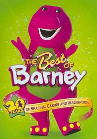 Best of Barney - (Region 1 Import DVD)