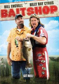 Bait Shop - (Region 1 Import DVD)
