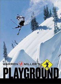 Warren Miller:Playground - (Region 1 Import DVD)